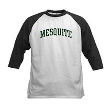Mesquite (green) Tee