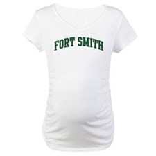 Fort Smith (green) Shirt