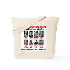 Funny Stalin Tote Bag