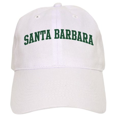 Santa Barbara (green) Cap