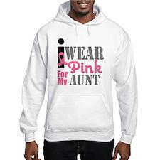 IWearPink Aunt Jumper Hoody