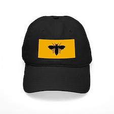 Beekeeper Stencil Baseball Hat