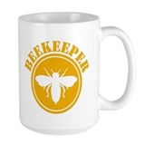 Bee Coffee Mugs