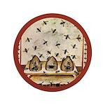 Vintage Bees (ts) 3.5