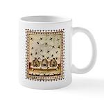 Vintage Bees (ts) Mug