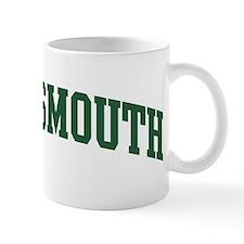 Portsmouth (green) Mug
