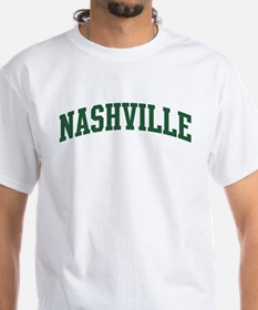 Nashville (green) Shirt