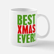 Cute Advent Mug