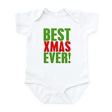 Cute Excitement Infant Bodysuit