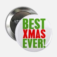 "Cute December holidays 2.25"" Button (100 pack)"