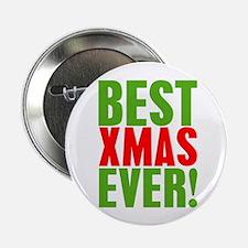 "Cute December holidays 2.25"" Button (10 pack)"