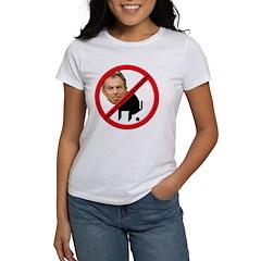No Tony Blair Bullcrap Tee