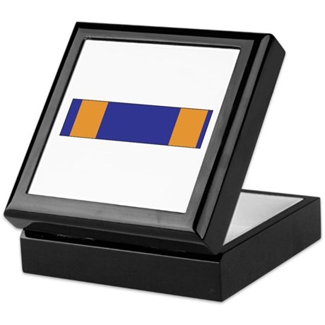 Air Medal Keepsake Box
