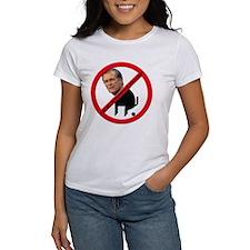 No Donald Rumsfeld Bullcrap Tee