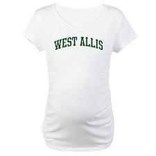 West Allis (green) Shirt