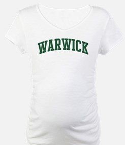 Warwick (green) Shirt