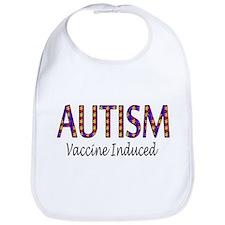 Autism, Vaccine Induced Bib
