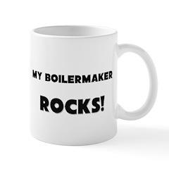 MY Boilermaker ROCKS! Mug