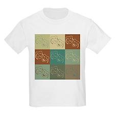 Theater Pop Art T-Shirt