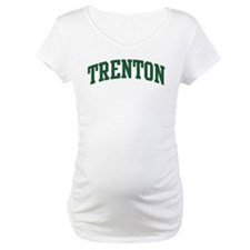 Trenton (green) Shirt