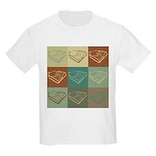 Teaching the Visually Impaired Pop Art T-Shirt