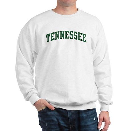 Tennessee (green) Sweatshirt