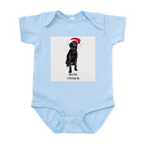 watching Infant Bodysuit