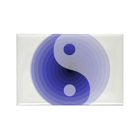 Blue Zen Color Circle ...