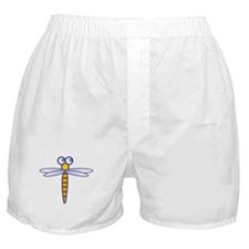 Cute Dragonfly Boxer Shorts