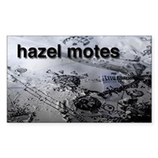 Hazel Motes Decal