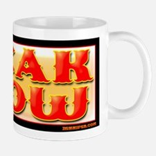 FREAK SHOW Mug