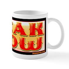 FREAK SHOW Small Small Mug