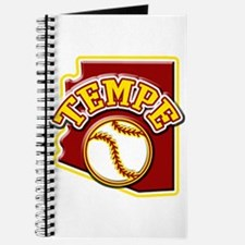 Tempe Baseball Journal
