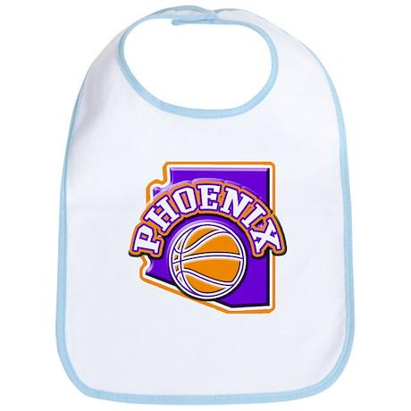 Phoenix Basketball Bib