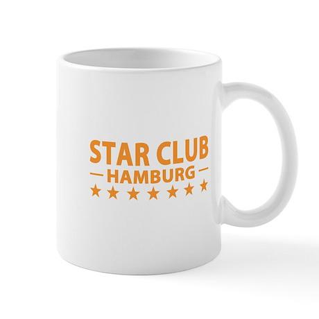 Star Club Hamburg Mug