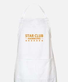 Star Club Hamburg BBQ Apron