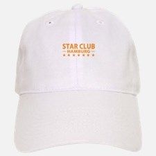 Star Club Hamburg Baseball Baseball Cap