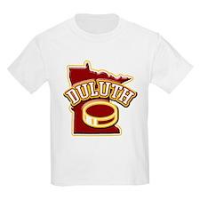 Duluth Hockey T-Shirt