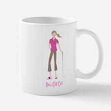 Diva Golf Girl - Mug