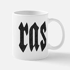 RAS as in Rasta Mug