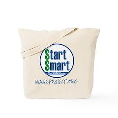 $tart $mart Tote Bag