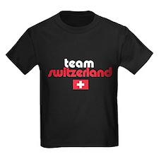 Team Switzerland T