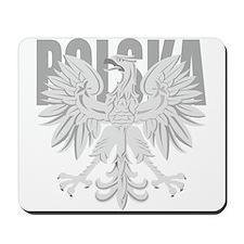 Polska Eagle Mousepad