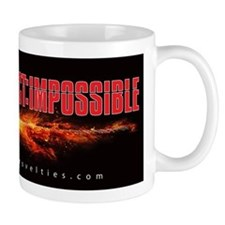Project Impossible Mugs