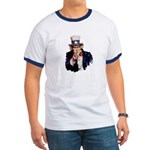 Uncle Sam Ringer T