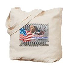 A New Birth of Freedom - Tote Bag