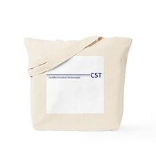 CST Stripe Tote Bag