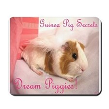 Dream Piggies Mousepad
