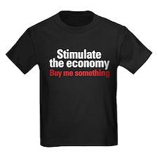 Stimulate The Economy T