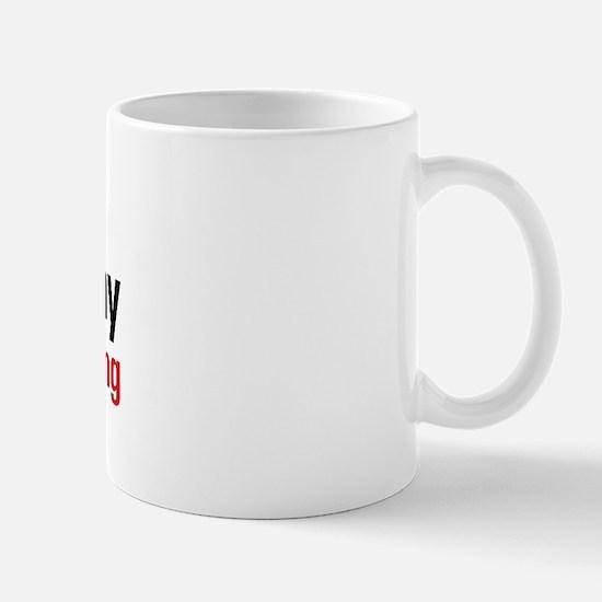 Stimulate The Economy Mug